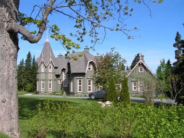 Accueil - Maison (Château)