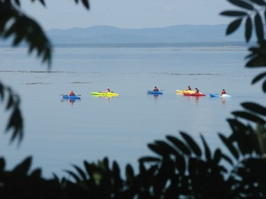 Accueil - Kayak
