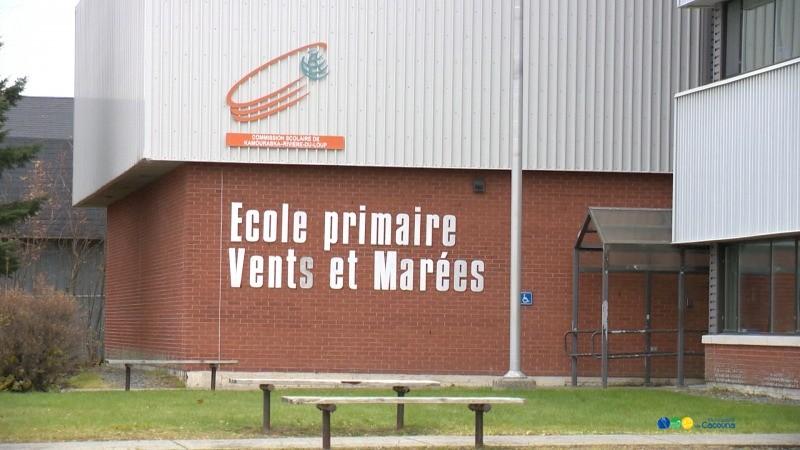 École Vents et Marées (Auteur : Photo : CIMT)
